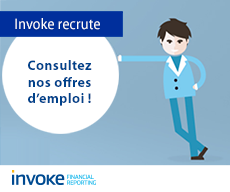 Invoke recrute