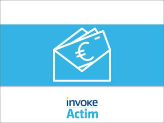 Plan de relance : Invoke Actim vous accompagne dans vos projets.