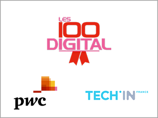 Invoke est dans le Top 100 Logiciel France pour la troisième année consécutive