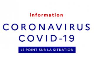 Informations Coronavirus • Invoke