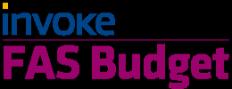 Invoke FAS Budget